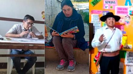 Historias de docentes en zonas rurales que se adaptaron a las nuevas tecnologías por la COVID-19
