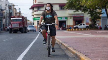 Touring organiza foro virtual sobre el uso de la bicicleta en medio de la COVID-19