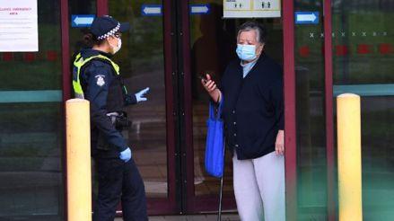 Australia decreta confinamiento de seis semanas en Melbourne tras rebrote de la COVID-19