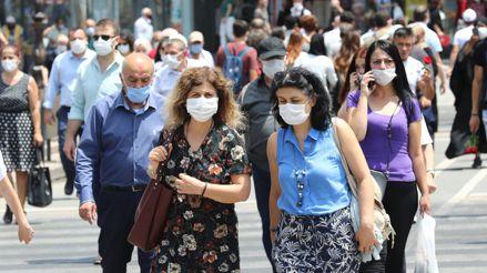 OMS: Más de 535 000 muertes en el planeta por COVID-19 y contagiados superan los 11,5 millones