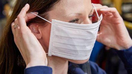 Coronavirus: OMS reconoce que