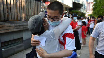 Pekín no reporta casos nuevos por primera vez desde su rebrote de COVID-19
