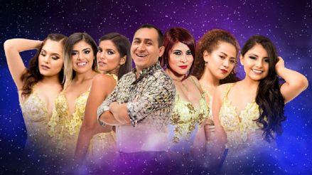 Corazón Serrano se reencontrará con sus seguidores en un concierto virtual