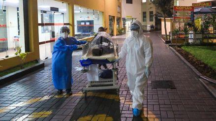 Coronavirus en Perú, minuto a minuto:  Cifra de contagiados por COVID-19 aumentó a 305 703, según Minsa, al 07 de julio de 2020 | Últimas noticias EN VIVO | Estado de emergencia Perú día 114