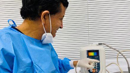 Agua electrolizada: ¿Cuál es su función en la odontología y frente a la pandemia del nuevo coronavirus?