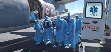 Coronavirus en Perú: 312 911 casos confirmados y 11 133 fallecidos, según el último reporte del Minsa
