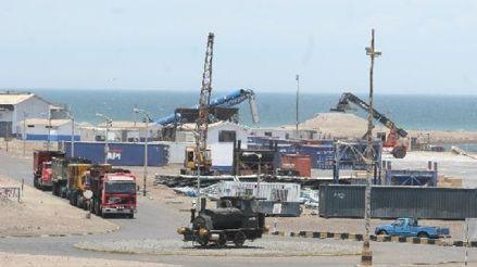 Reserva Nacional de Paracas: Ambientalista expresa preocupación por daños que podría ocasionar la ampliación de puerto