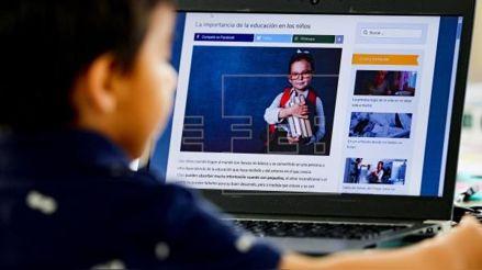 Clases virtuales: Consejos para motivar a los niños durante la educación a distancia