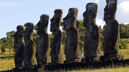 Indígenas de Sudamérica y de la Polinesia cruzaron su ADN hace 800 años