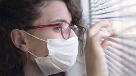 Coronavirus: La depresión y otros trastornos, efectos de la COVID-19 en la salud mental