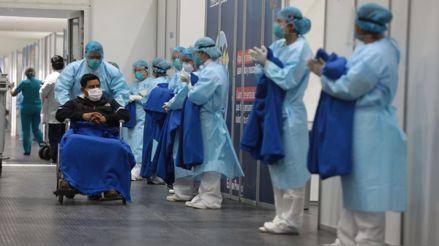 ¡Sí se puede! Más de 210 mil peruanos lograron vencer al nuevo coronavirus