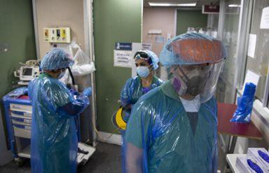 Coronavirus en el mundo   EN VIVO hoy, 13 de julio de 2020: América Latina se convierte en la segunda región del mundo con más muertos por COVID-19   Últimas noticias COVID-19