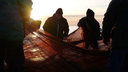 ¿Cómo se contagiaron? Pescadores dan positivo por coronavirus luego de pasar 35 días en el mar