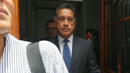 Pedido de 36 meses de impedimento de salida contra Gerardo Sepúlveda será evaluado este miércoles