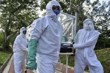 Coronavirus en Perú: 12 229 fallecidos y más de 333 mil casos de la COVID-19, según el Minsa