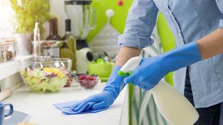 Innovación en procesos de higiene y monitoreo de alimentos