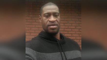 George Floyd | Difunden nuevas imágenes de su detención y su muerte a manos de policías