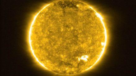 Nunca antes visto: así son las imágenes más cercanas del Sol obtenidas por la humanidad [FOTOS]