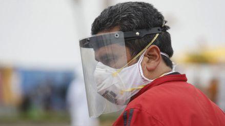 Metro de Lima: uso de protectores faciales será obligatorio desde este lunes 20 de julio