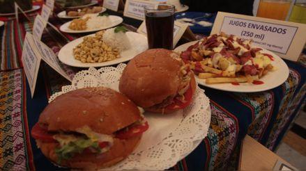 Minsa advierte que consumo de comida chatarra aumenta el riesgo de agravar los casos de COVID-19