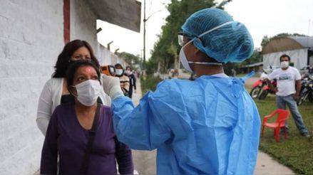 ¿Cuál es la situación en Tocache por la pandemia de la COVID-19?