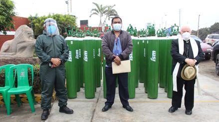 ISM: Iniciativa, voluntariado y sostenibilidad para ayudar a más peruanos