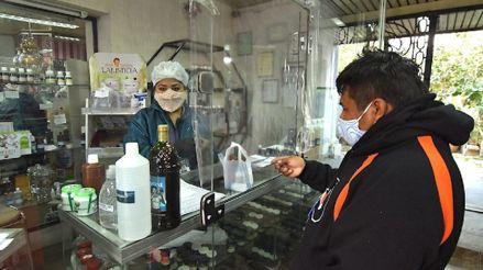 El dióxido de cloro, el peligroso químico promovido como una supuesta cura contra la COVID-19