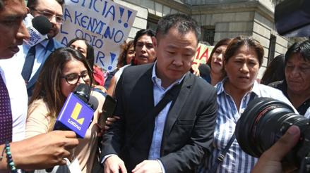 Abogado de Kenji Fujimori califica de ilógica e imprecisa la acusación por los 'Mamanivideos'