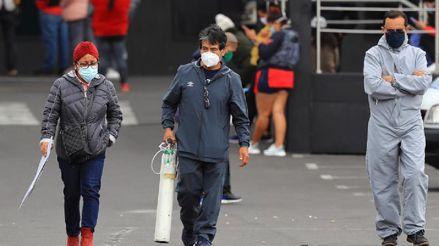 Quito a punto de igualar a Guayaquil en número de contagios por la COVID-19