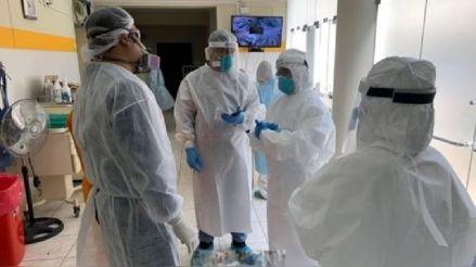 Cronología de la crisis que atraviesa Huánuco por la pandemia de la COVID-19