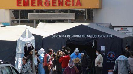 La salud en el Perú a un año del Bicentenario [Análisis]