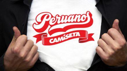 Peruanos Camiseta: Conoce la historia de quienes ayudaron pese a la adversidad [Audiogalería]