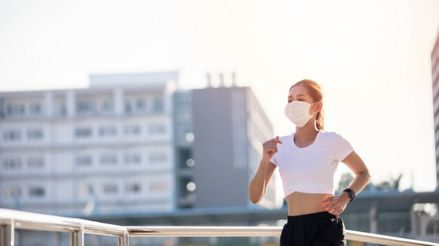 Coronavirus: Cuatro claves para ejercitarse adecuadamente durante la pandemia