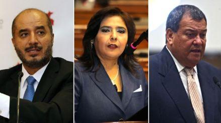 Tres exministros analizan el mensaje de Fiestas Patrias del presidente Vizcarra