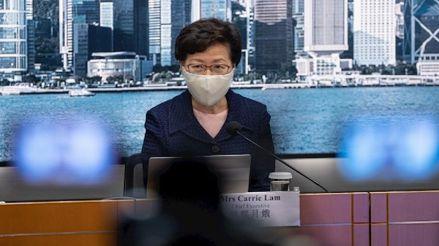 Hong Kong aplaza un año sus elecciones legislativas por rebrote del coronavirus
