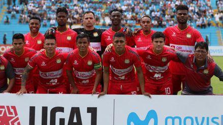 Liga 1: Sport Huancayo presentaría casos positivos por coronavirus y retrasa su viaje a Lima