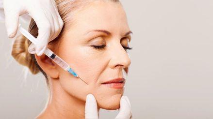 Medicina estética: Ley para la colocación de ácido hialurónico y otras sustancias de relleno