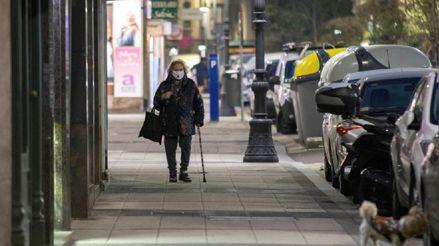 Coronavirus: ¿Cómo protegernos si decidimos salir a la calle?