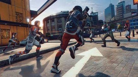 Hyper Scape, el nuevo battle royale de Ubisoft, ya tiene fecha de lanzamiento [VIDEO]