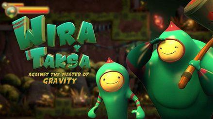 Conoce a Wira & Taksa, el nuevo videojuego peruano de plataformas y puzles [VIDEO]
