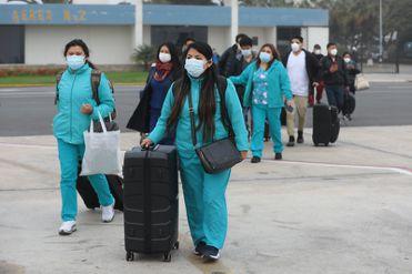 Coronavirus en Perú: Más de 433 mil casos confirmados y 19 811 fallecidos por la COVID-19, informa el Minsa, hoy 3 de agosto de 2020 | Últimas noticias EN VIVO | Día 141 del Estado de Emergencia
