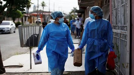Coronavirus en el mundo: Latinoamérica supera los cinco millones de casos de la COVID-19