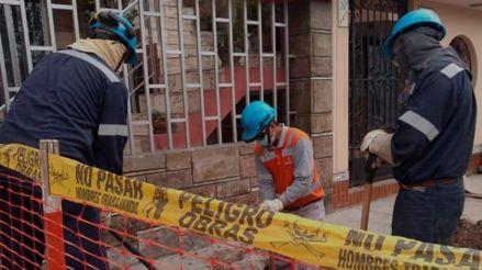 ¡Atención! Este martes continúa el corte de luz en varios distritos de Lima y Callao