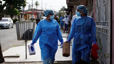 Coronavirus en el mundo | EN VIVO hoy, 4 de agosto de 2020: Latinoamérica supera los cinco millones de casos de la COVID-19 | Últimas noticias COVID-19