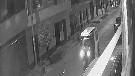 Inseguridad en Comas: delincuentes rondan en mototaxis y asaltan con pistolas y cuchillos [VIDEO]