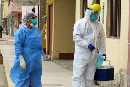 Coronavirus en Perú, minuto a minuto: El Minsa reporta 447 624 casos confirmados y 20 228 fallecidos por la COVID-19