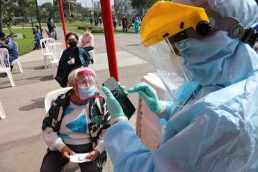 Coronavirus en Perú: Minsa reporta 20 424 fallecidos y 455 409 casos positivos de la COVID-19, hoy 6 de agosto de 2020 | Últimas noticias EN VIVO | Día 144 del Estado de Emergencia