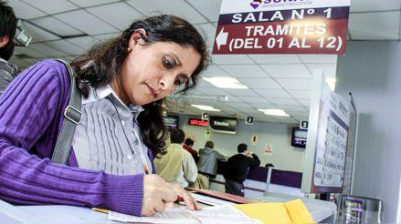 ¿Cómo suspender o reducir el pago de impuesto a la renta?