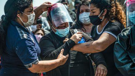 Coronavirus: ¿Por qué Perú es el séptimo país con más contagios?