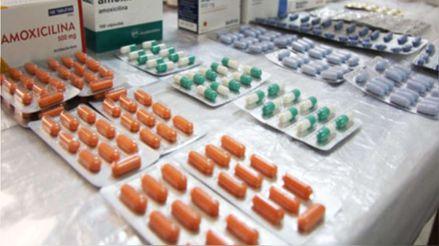 Multarán a farmacias que no informen sobre precios de medicamentos usados para la COVID-19